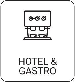 Hotel und Gastro