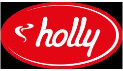 Holly Tirol. Ihr regionaler Kaffeedienstleister Logo